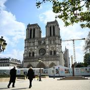 David Brunat: «Notre-Dame, la cathédrale du cœur»