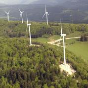 Nouvelle décision de justice en faveur des éoliennes