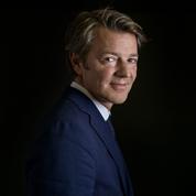 François Baroin, remis en selle