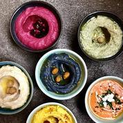 La cuisine du Libanse dévoile autrement