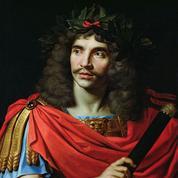 Molière ou l'art de se faire houspiller