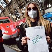 L'Italie rouvre plus tôt, malgré une épidémie encore agressive