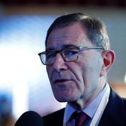 Jacques-Olivier Martin: «L'État, le bec dans l'eau»