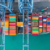 Surchauffe du transport maritime: des répercussions importantes sur de grands secteurs économiques