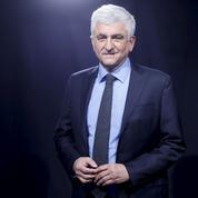 Hervé Morin: «Ensemble, nous avons essayé de porter la fierté d'être normand»