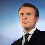 BTS: les examens «normalement» maintenus selon Emmanuel Macron