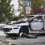 Policiers brûlés à Viry-Châtillon: «Une décision judiciaire qui renforce le sentiment d'impunité»