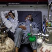 Covid-19: l'Inde devient le nouvel épicentre de la pandémie