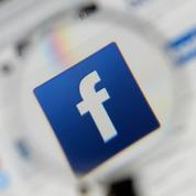 Covid-19: la modération de Facebook inégale selon les langues