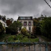 La maison de Céline en quête d'une renaissance
