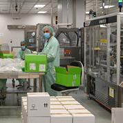 «L'Italie devient le premier producteur de médicaments en Europe, devant l'Allemagne»