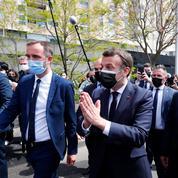 Visite de Macron à Montpellier: «Le communautarisme de ces quartiers rend impossible la mixité»