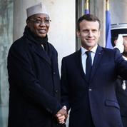 Mort d'Idriss Déby: une nouvelle entaille à la Françafrique