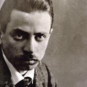 Lettres inédites du poète praguois Rilke à une jeune admiratrice