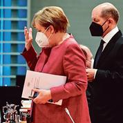 Wirecard: Olaf Scholz et Angela Merkel sur le gril au Bundestag