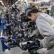 La fin plus rapide que prévu du moteur essence menace l'avenir de l'industrie automobile en France