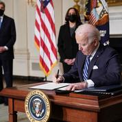 Biden s'impose à la tête du combat mondial pour le climat