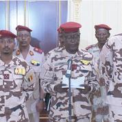 Le Tchad face à l'angoisse de l'après-Déby
