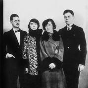 James & Nora ,d'Edna O'Brien: dans l'intimité des Joyce