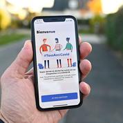 Application «TousAntiCovid»: «La lutte contre l'épidémie est l'occasion d'une accélération d'un contrôle sur nos vies»