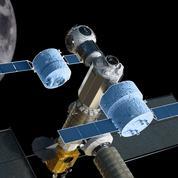 SpaceX: les industriels regrettent l'absence d'un programme de vol habité européen