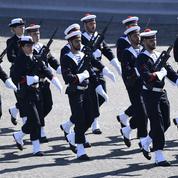 Pendant la crise sanitaire, la navale recrute des sous-mariniers à distance