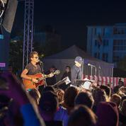 Les festivals dans les starting-blocks