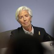 La BCE campe sur sa ligne stratégique accommodante