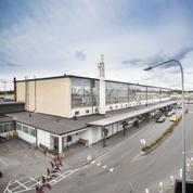 «La honte de voler»: le troisième aéroport suédois ferme pour toujours