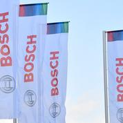 Automobile: Bosch investit un milliard d'euros dans l'hydrogène vert