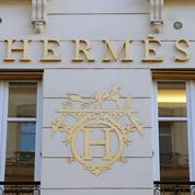 Hermès International reste hors norme