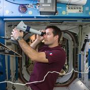 L'emploi du temps millimétré d'un astronaute à bord de l'ISS