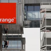 En Bourse, le dividende d'Orange demeure un solide argument