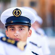 L'École de Maistrance forme à Brest les futurs officiers mariniers