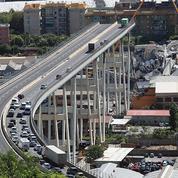 Catastrophe du pont de Gênes: l'enquête judiciaire accable le concessionnaire