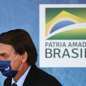 «Qu'on soit pour ou contre Bolsonaro, la fierté d'être brésilien reste forte!»