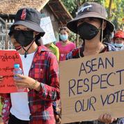 Birmanie: un sommet régional pour tenter de contenir la crise