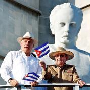 Les clés pour comprendre l'adieu aux Castro à Cuba