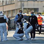 Rambouillet: la terreur islamiste frappe encore la police