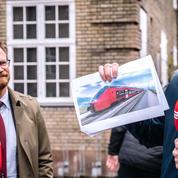Le Danemark «écolo» se passe enfin de ses trains diesel