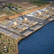 EDF franchit une étape pour ses six réacteurs nucléaires EPR en Inde