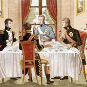 Et Napoléon inventa la gastro-diplomatie