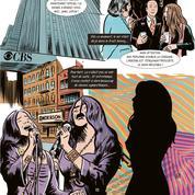 Bande dessinée et musique: un mariage heureux