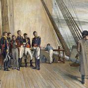 Charles Bonaparte: «Napoléon faisait du tourisme militaire!»