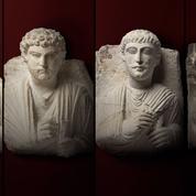 Face à face avec Palmyre sur Arte