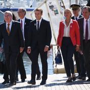 Régionales: en Paca, une alliance Muselier-Cluzel sur la table