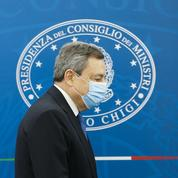 Nicolas Baverez: «Italie: le moment Draghi»