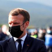 Emmanuel Macron confronté au volet migratoire du terrorisme