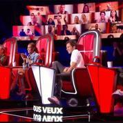Audiences: TF1 se maintient avec «The Voice», Mongeville lui emboîte le pas