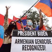 Génocide arménien: la Turquie rejette la décision de l'Administration américaine